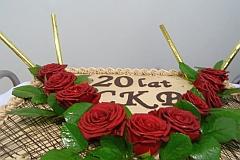20 lat Centrum Kształcenia Praktycznego